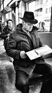 On Reading: Indiana Jones