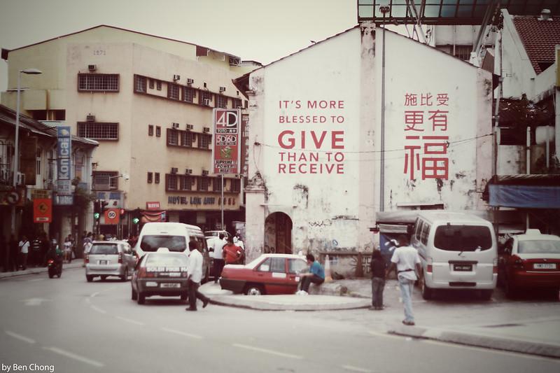 CNY @ Kuala Lumpur