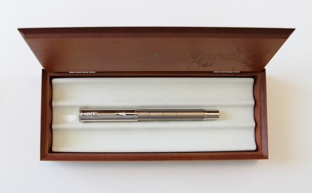 Graf Von Faber-Castell In Box