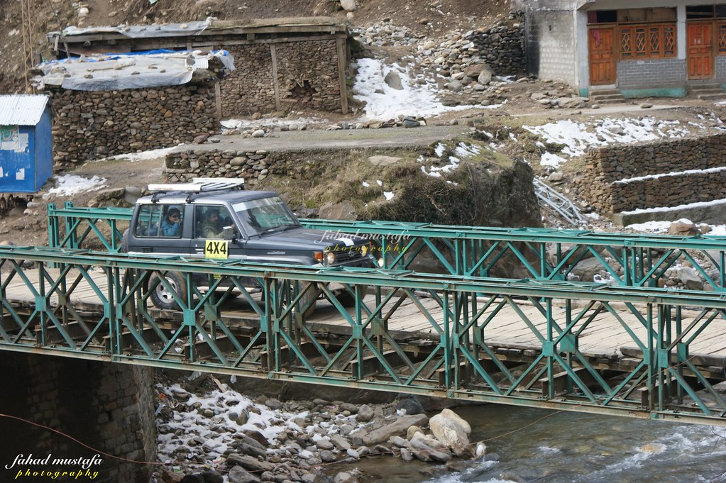 Muzaffarabad Jeep Club Neelum Snow Cross - 8471933018 bb5c2ed779 b