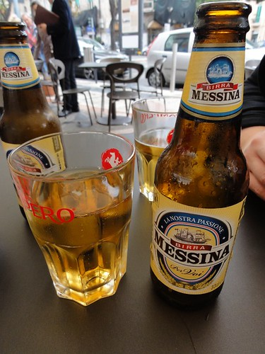 Messina Beer