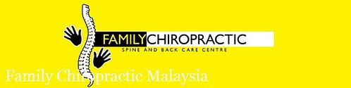 familyChiro Malaysia
