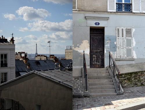 Balada Montmartre