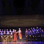 National Opera, Anna Bollena, 2008