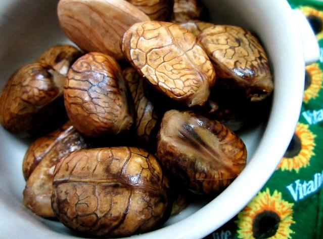 Tupang seeds