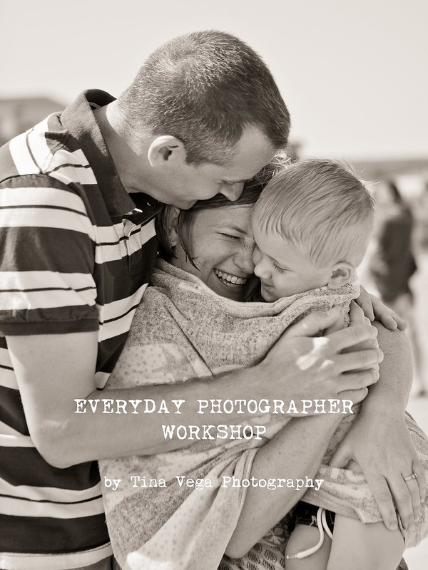 The Everyday Photographer Workshop