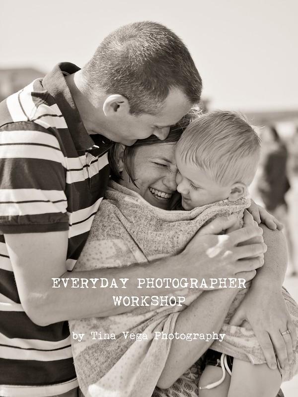 The Everyday Photographer Workshop