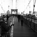 [But here I am and I'm all alone on the Brooklyn Bridge tonight] by Ciao Chow