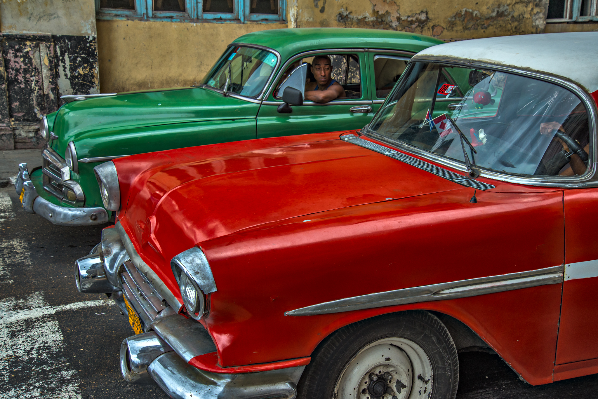 Ready to Go - Havana - 2013