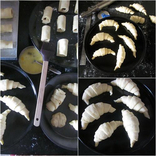 Classic Croissants-step16