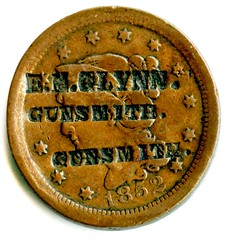 cstp-12870 SLT E.N. Flynn, Gunsmith a