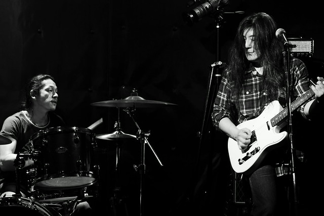 O.E. Gallagher live at ZZ, Tokyo, 24 Feb 2013. 129