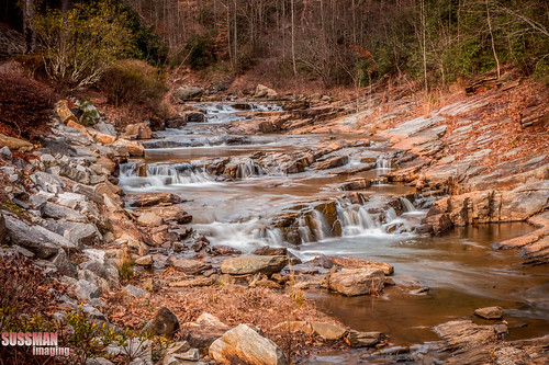 longexposure nature water georgia waterfall rocks cascades toccoa toccoafalls stephenscounty thesussman sonyalphadslra550 sussmanimaging