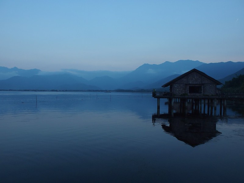 Vedana on the lagoon, Hue