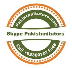 Online Tuition in Pakistan, Online tutor in Pakistan, (3)