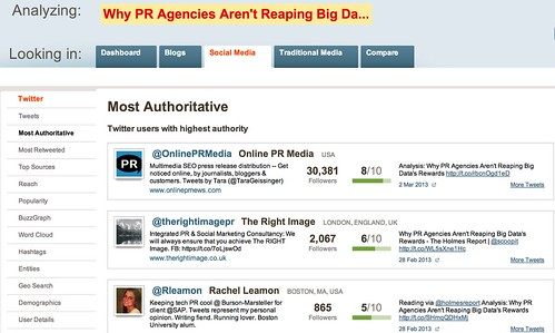 MAP - Why PR Agencies Aren't Reap...