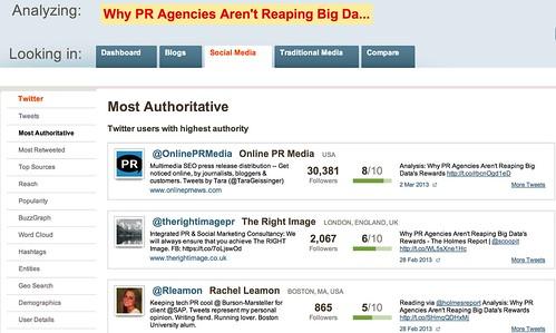 MAP - Why PR Agencies Aren't Reap...
