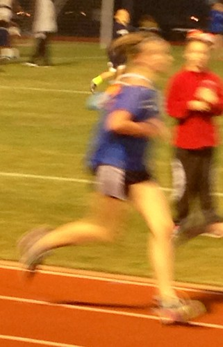 Gracen runs the 1,200 by catdealer