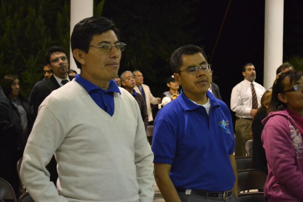 Congreso de Colportores 2013