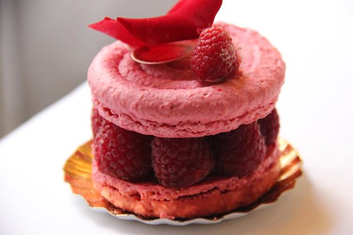 Laduree Ispahan