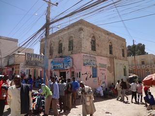 Hargeisa, Somalilandia