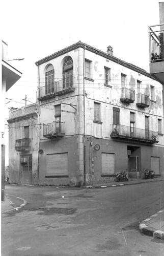 façana carrer roser 6