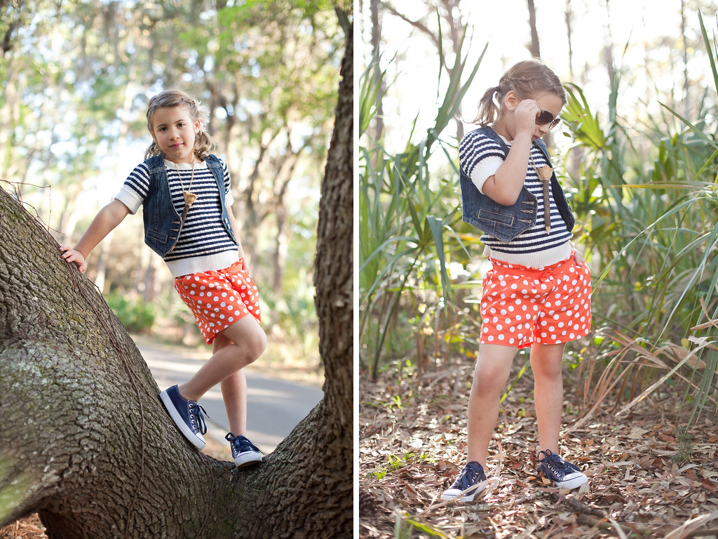 Kid's Spring Fashion with Gymboree-33