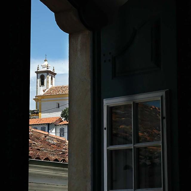 Ouro Preto - Janelas