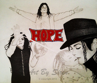 """Hope"" - March 15, 2013"