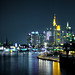 Frankfurt in jazzy colors ... by Vicco Gallo