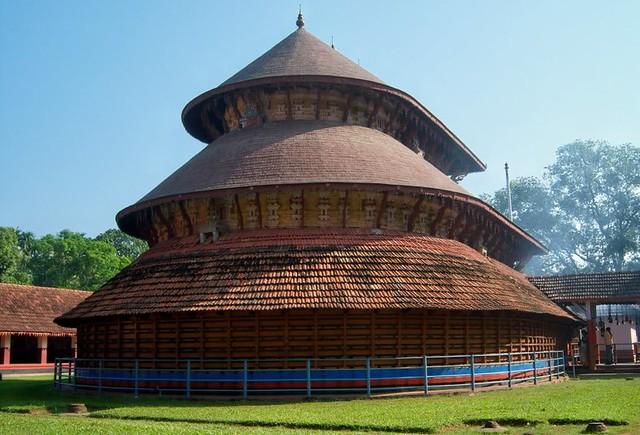 Sreemad Anantheswasra Vinayaka Temple Kasargod Kerala