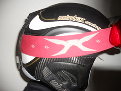 WINTEX Elite V44 Racing Gear <small> | recenze (mini test) z 18.03.2013</small>