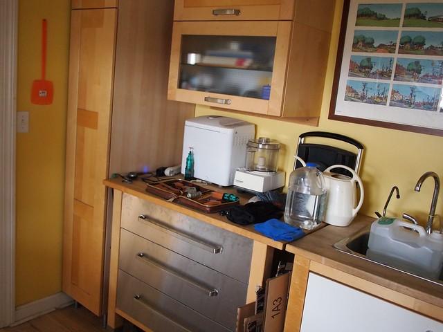 Michigan Kitchen Cabinets Novi