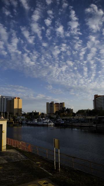 Miami River Home Love