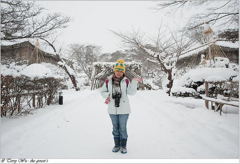 Day2 - 五稜郭城跡_-11