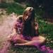 lilac haze. by Lá caitlin