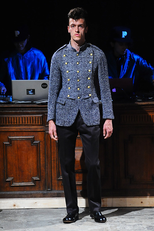 FW13 Tokyo Patchy Cake Eater022_Scott @ Image(Fashion Press)