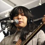 Live in Studio-A 03.22.13 Photo by Claire Lorenzo