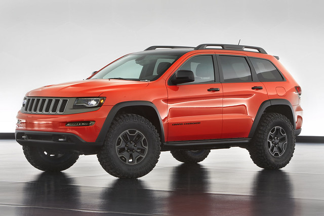 jeep grand cherokee trailhawk ii explore fca corporate 39 s flickr photo sharing. Black Bedroom Furniture Sets. Home Design Ideas