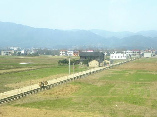 Hunan13-Changsha-Zhangjiajie-Train (277)