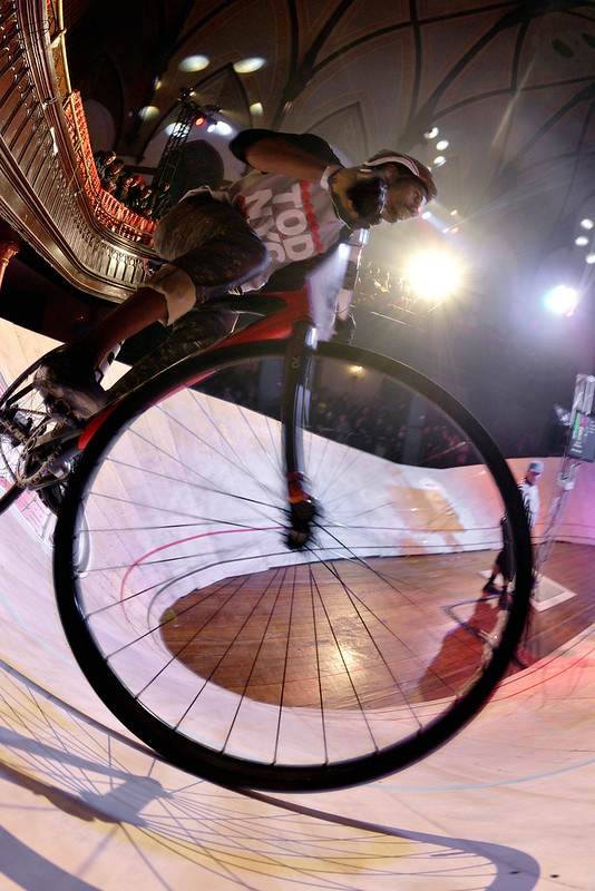 Red Bull Mini Drome New York