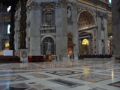 la basilique saint pierre du vatican.jpg