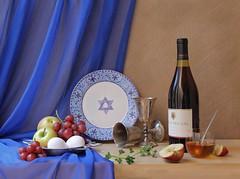 Celebration of Passover.