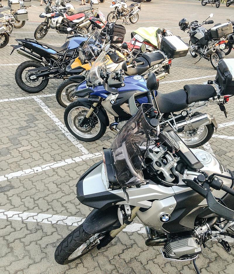 Bikeroutes BMW Bikefest Desmond Louw 02