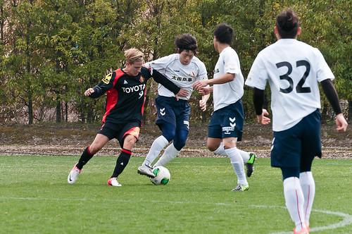 2013.03.24 練習試合 vs名古屋グランパス-6350