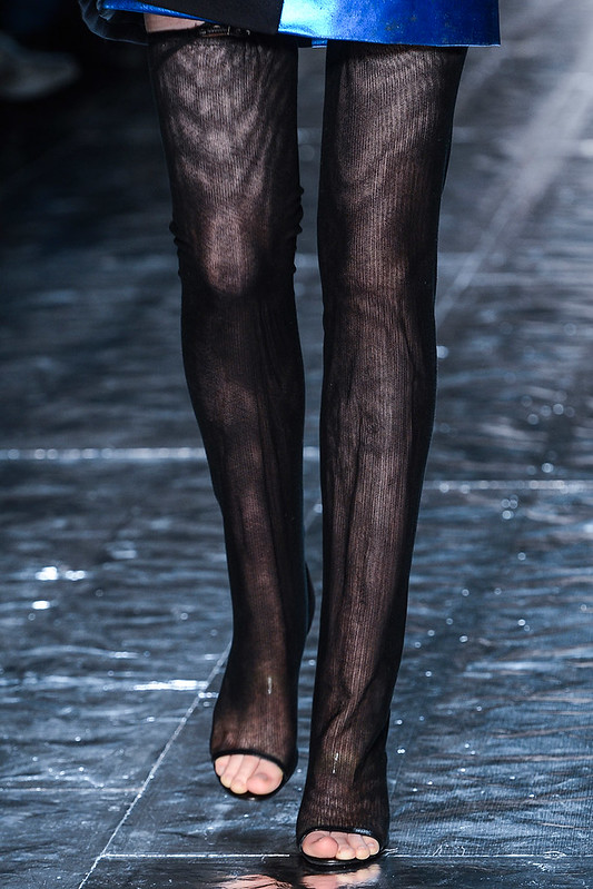 acne tight boots fw 2013
