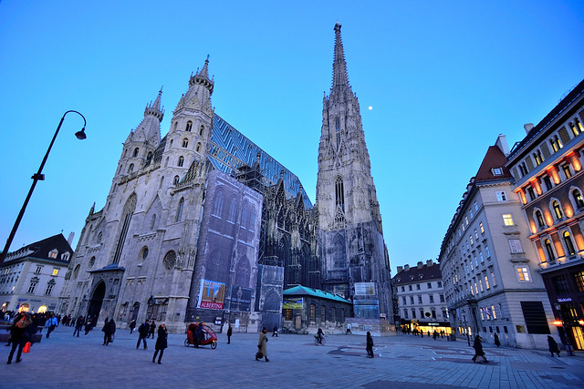 4 Of the Top Things to Do in Vienna for Children