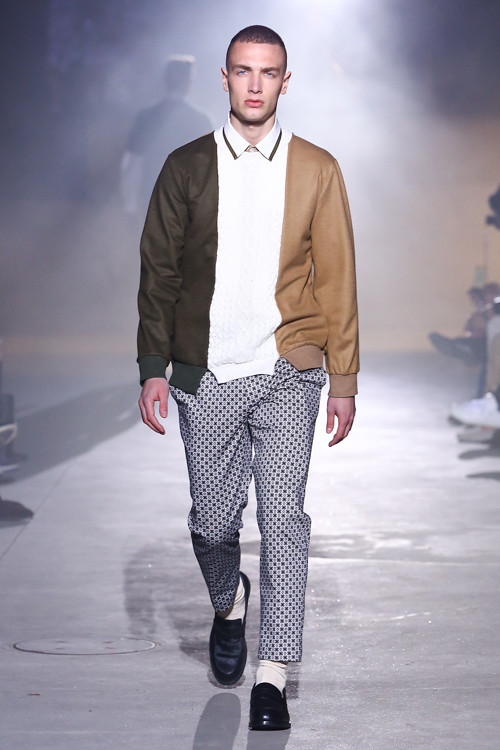 FW13 Tokyo DISCOVERED014_Lenny Muller(Fashion Press)