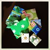 "Outgoing ""Tiny presents for a bad day"" swap @ swapbot"