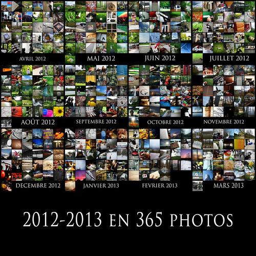 2012-2013 en 365 photos by chando*
